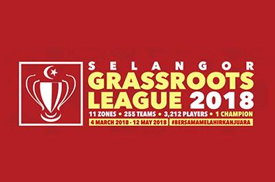 CTC.FM – SGL 2018 (Fireball FC, Soccer Ace FC, Gombak FC, Gombak Jr, T10, SMOT FC)
