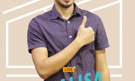 ANALISA PASARAN : Faizuddin (Episod 7)