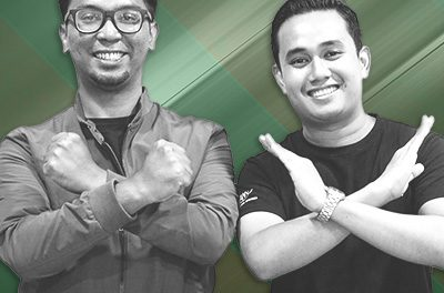 SEGMEN TAJAAN : Tajaan XM Bersama Saufi & Fadli