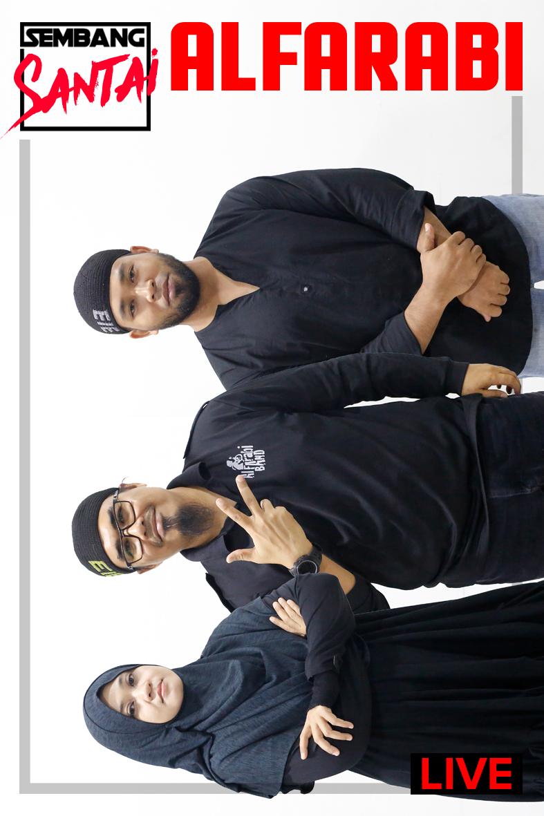 SEMBANG SANTAI : Al Farabi Band