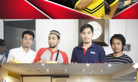 Forex Roadtour 4.0 – Kelantan