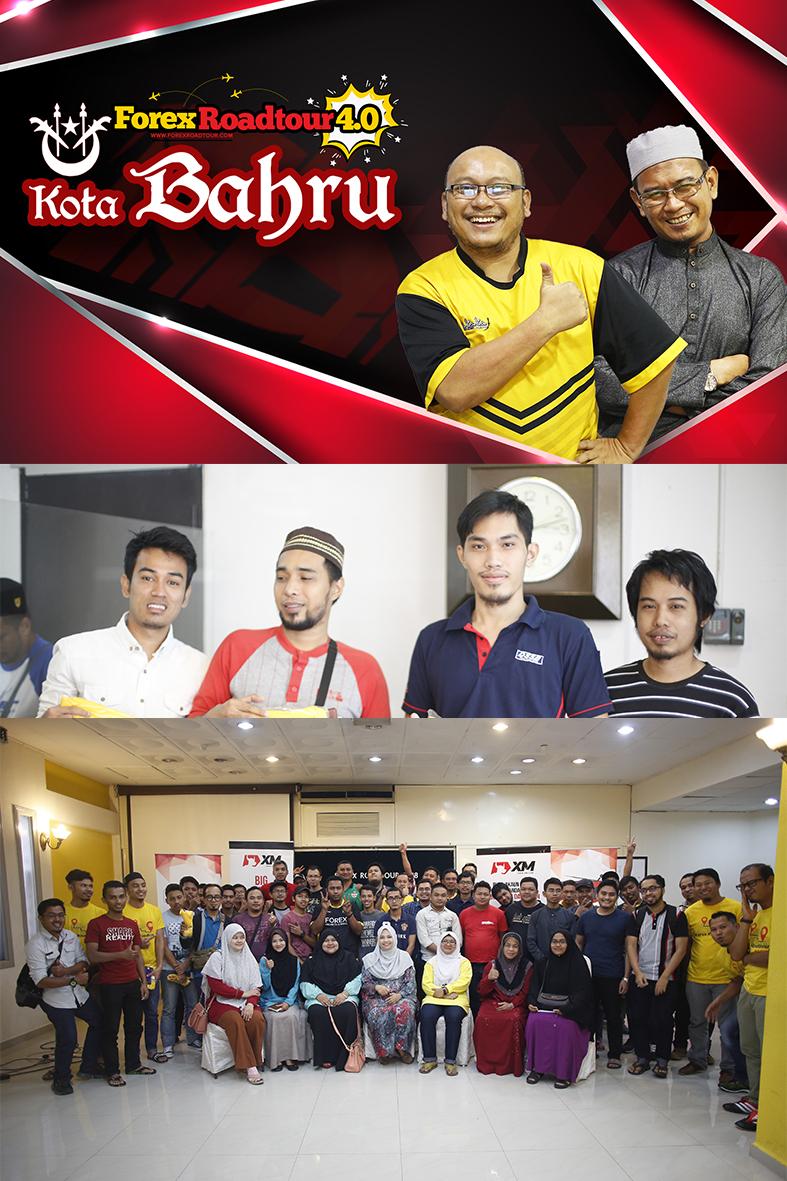 Forex Roadtour 4.0 - Kelantan