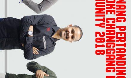 SEMBANG SANTAI : Pemenang Pertandingan Karaoke Changgang Hill Community
