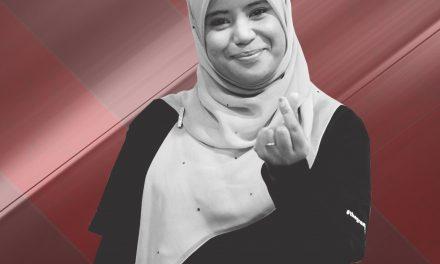 SEGMEN TAJAAN: Tajaan XM (bersama Syuhada Mokhtar)