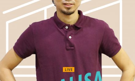 ANALISA PASARAN : Faizuddin (Episod 15)