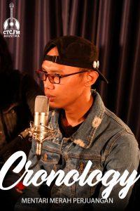 [Akustika] Cronology - Mentari Merah Perjuangan