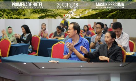 Forex Roadtour 4.0 – Sabah