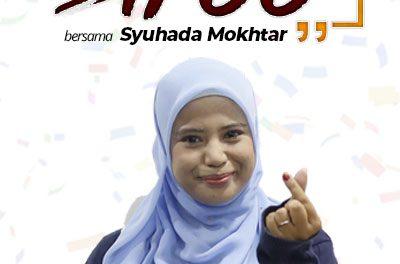 JEJAK SIFOO : Bersama Syuhada Mokhtar
