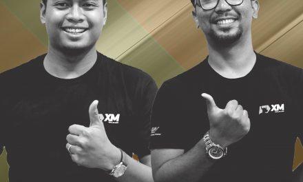 SEGMEN TAJAAN : Tajaan XM (Bersama Saufi & Athe)