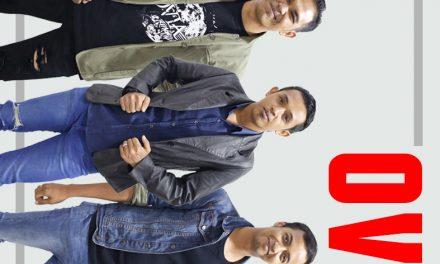 SEMBANG SANTAI : Bersama Kumpulan Ovia