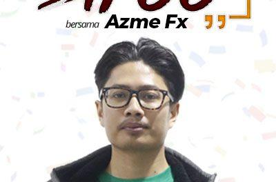 JEJAK SIFOO : Bersama Azme Fx