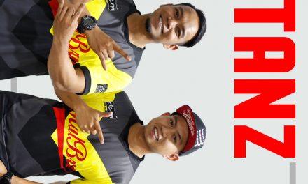 SEMBANG SANTAI : Titanz