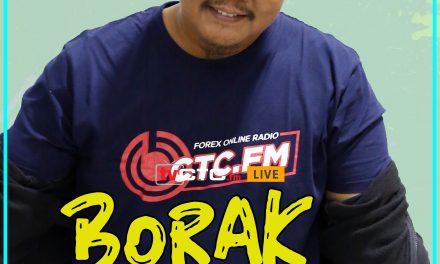 BORAK BERSAMA BLENTO ( Episod 12)