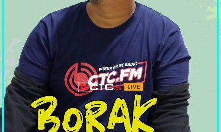 BORAK BERSAMA BLENTO (Episod 13)