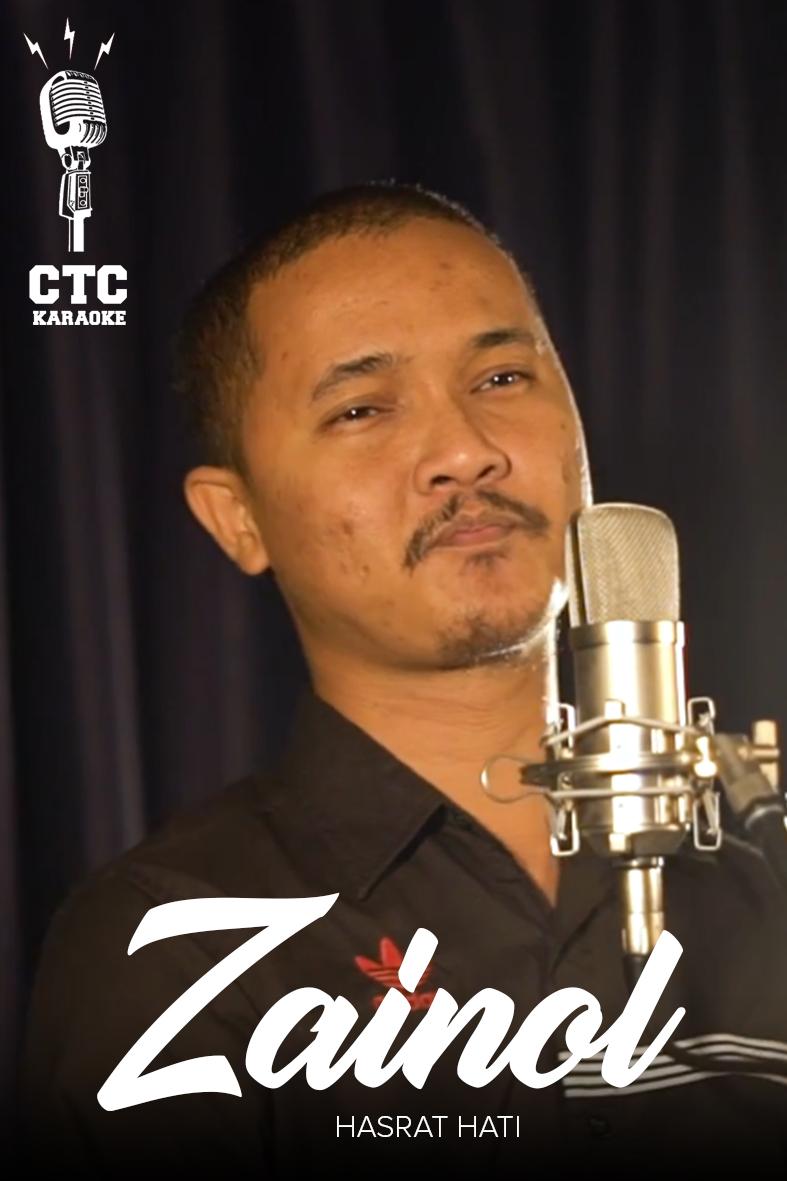 [KARAOKE @ CTC] Zainol - Hasrat Hati