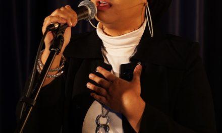 [Karaoke @ CTC] Eka Hazikah – All I ask (Adele)