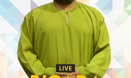 BICARA TEKNIKAL : Cikgu Hazlan (Episod 93)