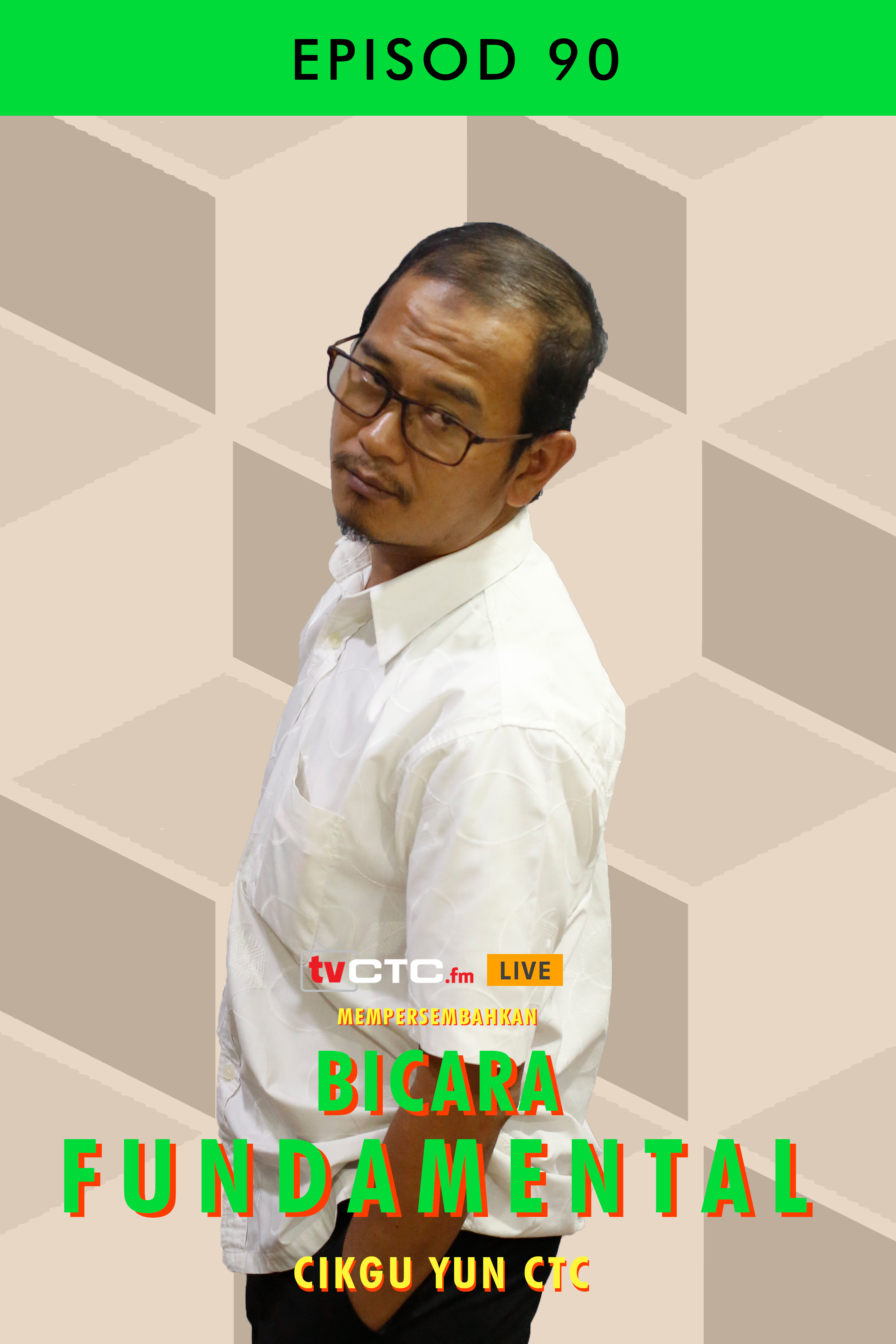 BICARA FUNDAMENTAL : Fundamental (Episod 90)