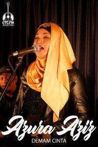 [Akustika] Azura Aziz - Demam Cinta