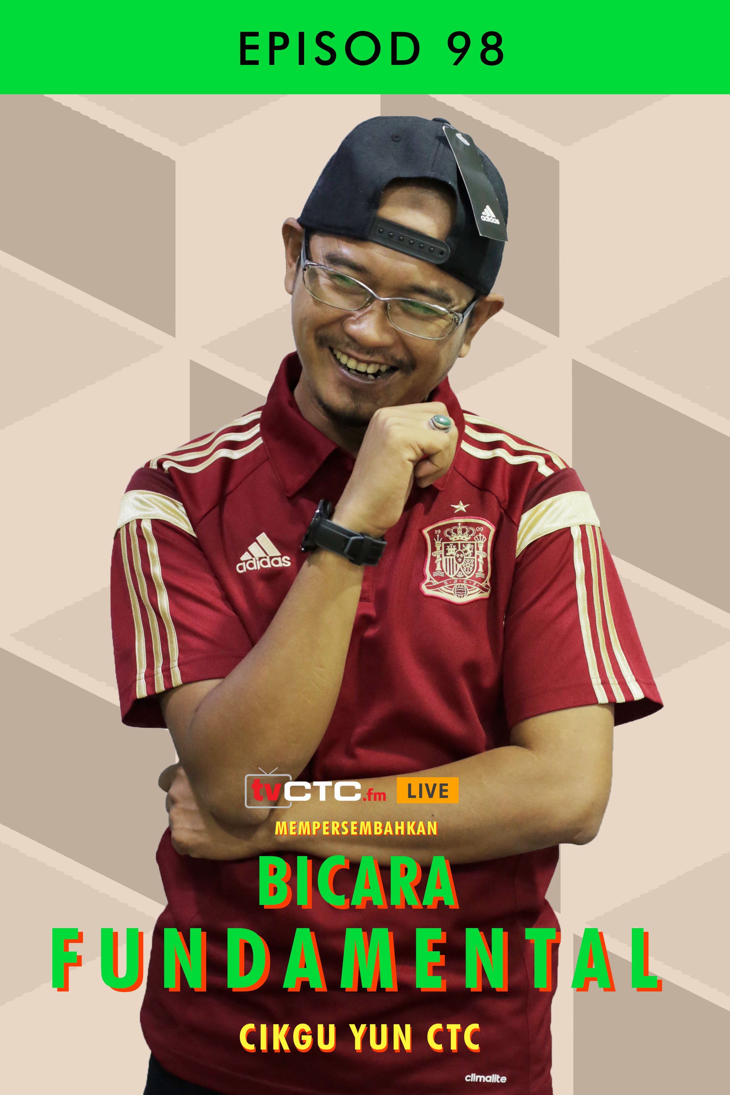 BICARA FUNDAMENTAL : Fundamental (Episod 98)