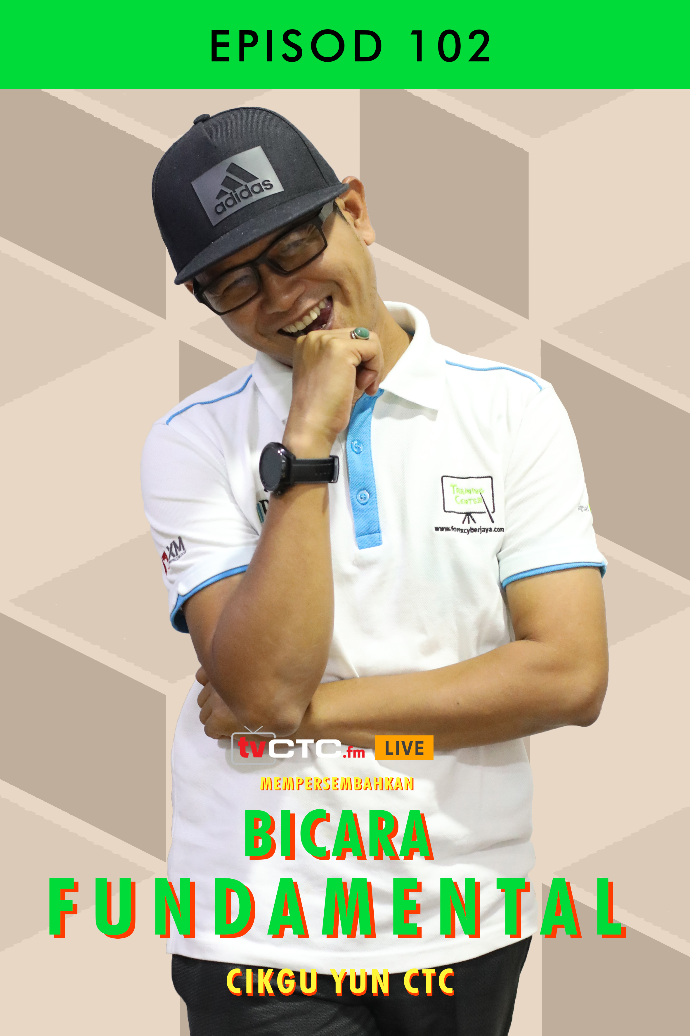 BICARA FUNDAMENTAL : Fundamental (Episod 102)