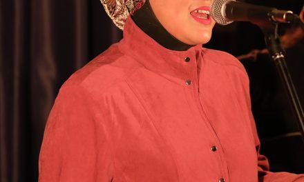 [Akustika] Mac Ruhayu – Kita Ditakdirkan Bersama
