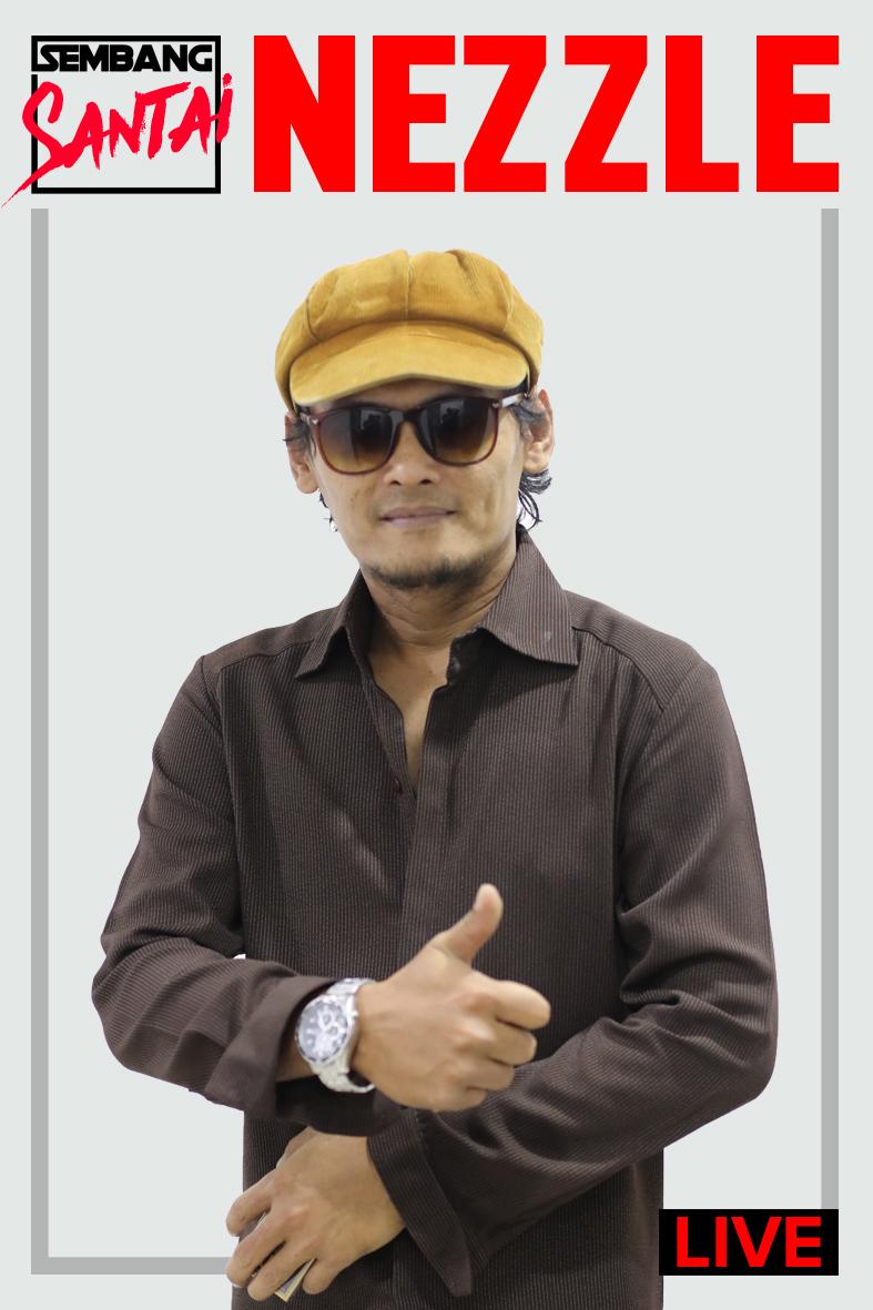 SEMBANG SANTAI : Nezzle