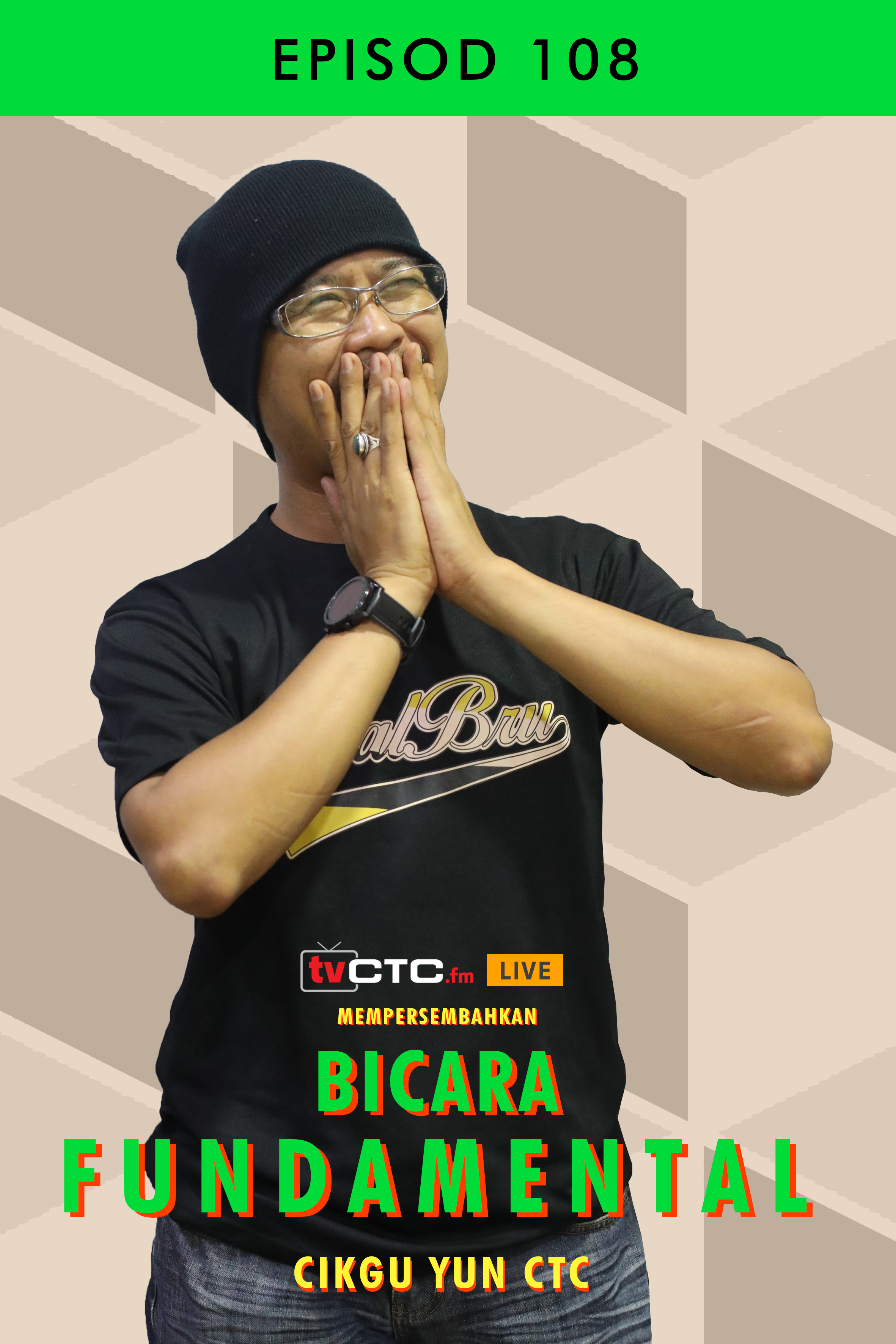 BICARA FUNDAMENTAL : Fundamental (Episod 108)