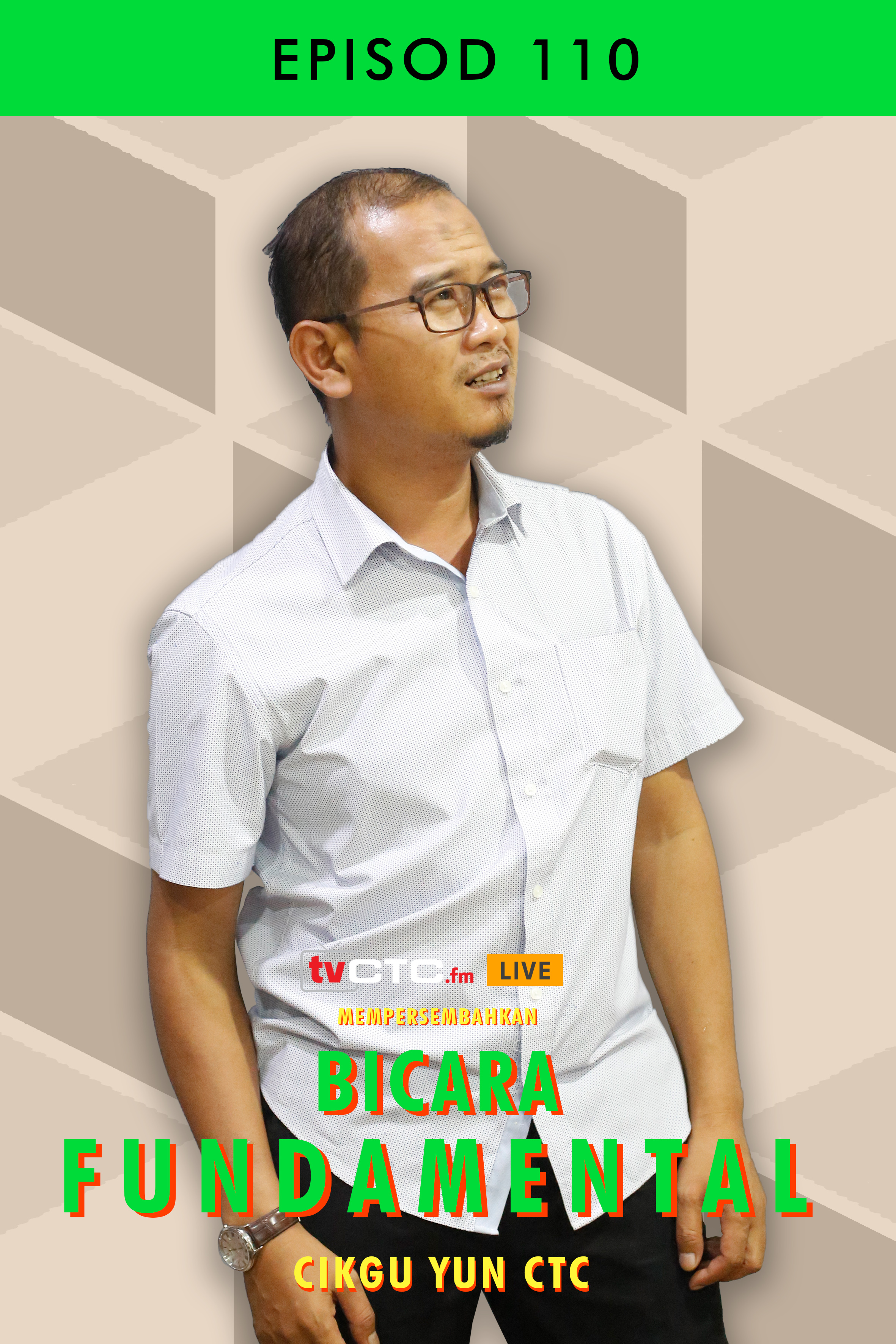 BICARA FUNDAMENTAL (Episod 110)