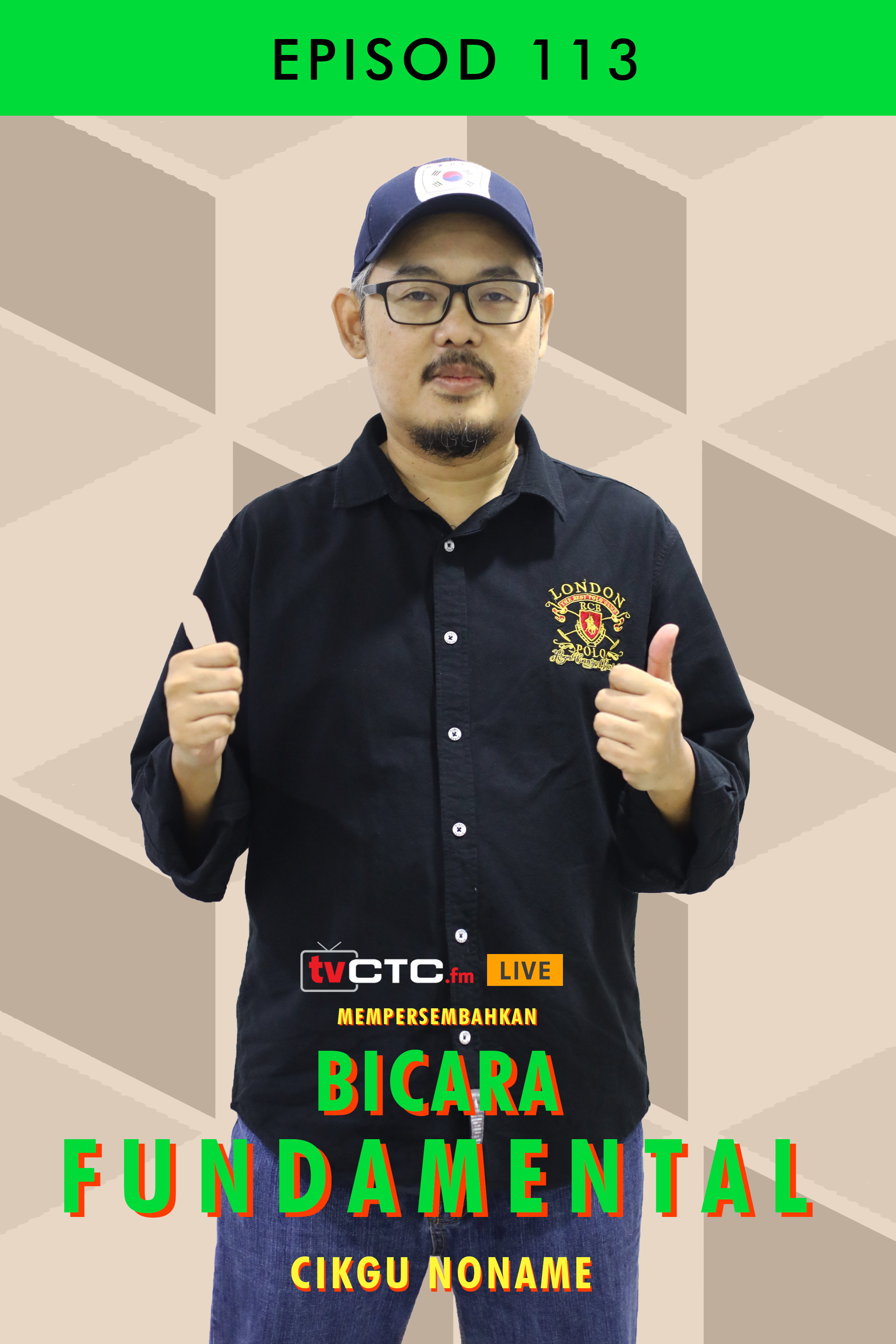 BICARA FUNDAMENTAL (Episod 113)